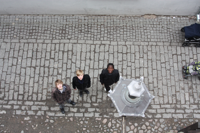 Kuvat Viron retkestä