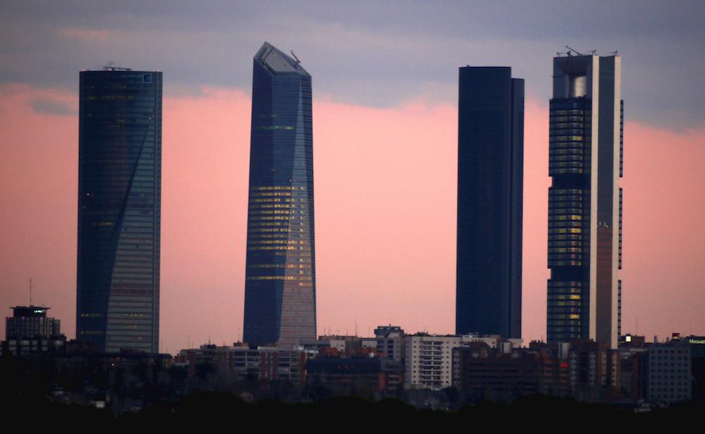 Kehitysyhteistyömatka Madridiin!